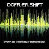 Doppler Shift 61 Gordon Barclay & DIE MEL