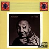 Jazz and Capeau - Alberta Hunter - Amtrak Blues