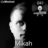 AU 041: Mikah