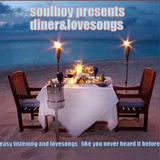 soulboy presents diner&lovesongs*2