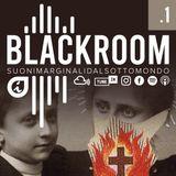 Black Room - /01/ 06.10.2019