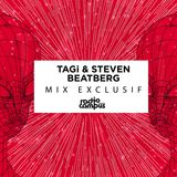 Radio Campus Exclusive Mix by TAGi & Steven Beatberg