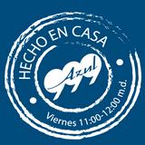 Hecho En Casa - Viernes 09 de Febrero, 2018