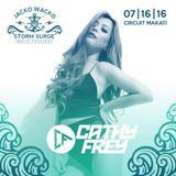 Jacko Wacko 2016 -DJ Cathy Frey 07.16.16
