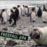 FreeFall 694