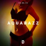 Aquabazz @ Dirty Kidz Gang (Superloft) (10.04.15)