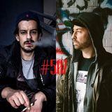 Deutschlandfunk Nova Green goes Black Hip Hop Radioshow with Haze & Dabrye 16.2.18