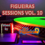FIGUEIRAS SESSIONS VOL. 10