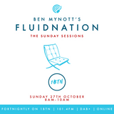 Fluidnation | The Sunday Sessions | #02 | 1BTN Radio