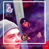 The Big Fresh Collective Radio Show #091 W/ IRV Gotti