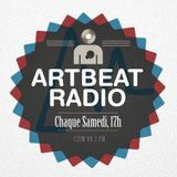 Phil Sparkz Guest Mix for ArtBeat Radio (all vinyl set)
