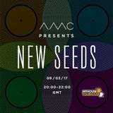 Guest Mix for New Seeds Radio Show - March 2017