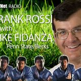 Frankly Speaking with Dr. Mike Fidanza: Rain, humidity, wetting agents, research
