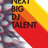 DJ Syk Drum and Bass DJ Mag Next Generation Comp Entry