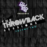 Raj Marathe presents: The Throwback Sessions, Volume 2