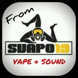 22/01/2018 Svapo 19 Sicily Sound and Vape (tech s)