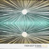 Bushido (64hz) - From Deep To Bang! Vol.01 (El Hal Festival 2010.09.04)