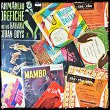 50s & 60s Mambo, Cha Cha Cha, Rumba, …