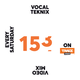 Trace Video Mix #153 VI by VocalTeknix