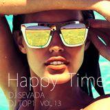 Happy Time 13 (DJ SEVADA & DJ TOP1)
