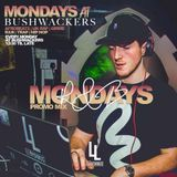 @LLOYDIMUS | Bushwackers R&B Mondays PROMO MIX | Pure US & UK Urban Club Bangers