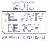 Tel Aviv Beach (Vienna) Nachtschwimmer Warmup 29.8.2012 3/3