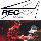MISTA P - RecBox (Podcast)