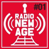 Radio New Age #001 [Settembre 2012]