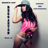 Best of Reggaeton Vol. I by arif ressmann