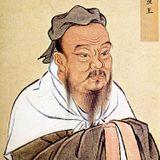 Confucius - La Marche de l'Histoire