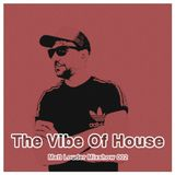 The Vibe Of House 002