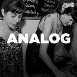 Analog • Vinyl set • LeMellotron.com
