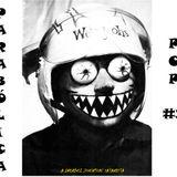 parabólica pop #3 - a incrível juventude satanista