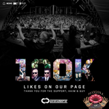 Outsiders - 100,000 Followers On Facebook 2018