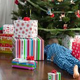 Modern Dilemma - when the grandkids no longer appreciate your gifts, do you stop buying them?