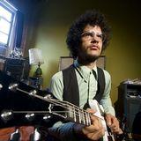 Rock en Rebelión - 10-21-2012- Omar Rodríguez López - Entrevista y Música