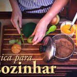 Música para cozinhar #3 - Degustação