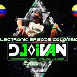 House_Tribal_Colombia_Edicion 2 Dj & Vj Ivan Ramirez