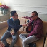 Sanremo 2017 - Intervista a Gigi D'Alessio - a cura di RadioSelfie.it