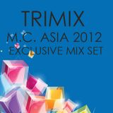 TRIMIX:  MUSIC CONFERENCE ASIA 2012 EXCLUSIVE