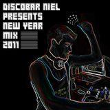 Discobar Niel - New Year Mix 2011