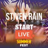 Stiven Rain - Summer Fest 2018 Live Mix