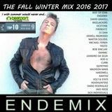 THE FALL WINTER MIX 2016 2017 - BEST OF EDM