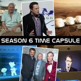 Season 6 Time Capsule (Part 1)