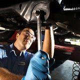 BTS maintenance des véhicules: options, salaires et transfrontalier  - CFA de l'Artisanat Mulhouse