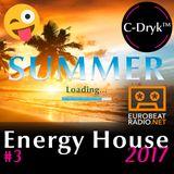 Energy House 2017 #3