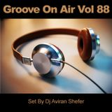 Groove On Air Vol 88