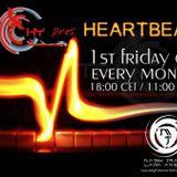 Techy Pres. Heartbeat 018