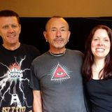 Interview with Phil John - Hastings Rock 27.05.2014