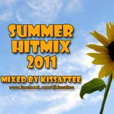 Summer Hitmix 2011 - mixed by KissAttee